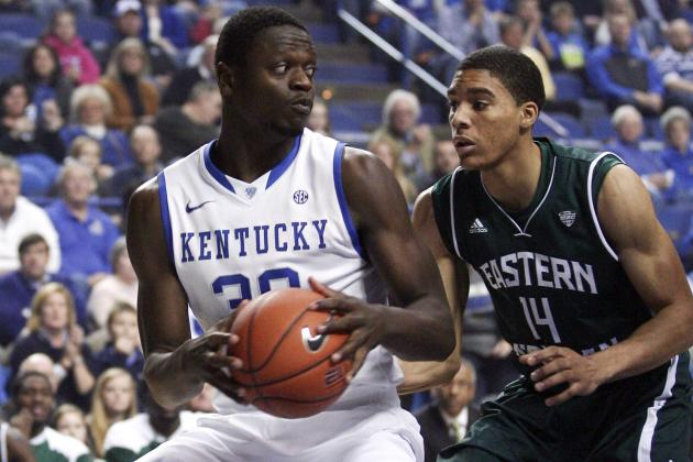 College Basketball Picks: Baylor Bears vs. Kentucky Wildcats