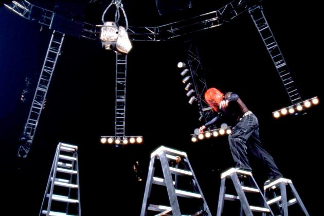 7 Most Defining Moments in TLC History