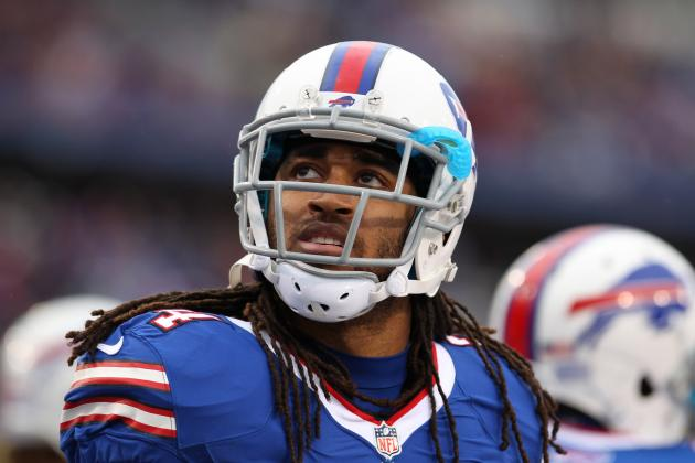 5 Players Who Need to Finish Strong for the Buffalo Bills