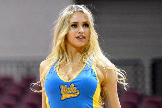 UCLA Basketball: Potential Trap Games for Bruins in 2013-2014