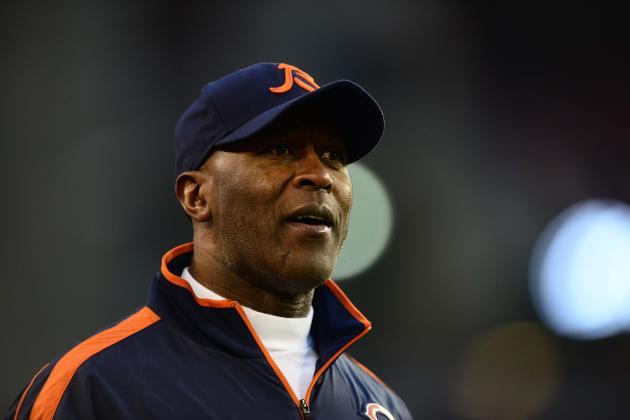 Top Coaching Candidates for Houston Texans After Firing Gary Kubiak