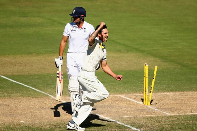 Ashes 2013/14: 5 Reasons Behind England's Decline