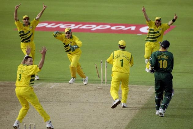 10 Most Embarrassing Run-Outs in Cricket History