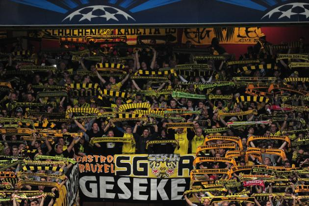 Bundesliga Results: Analysis for Dortmund vs. Leverkusen and All the Matches
