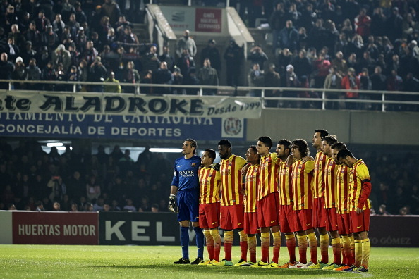 Barcelona's 5 Greatest Weaknesses and How to Solve Them