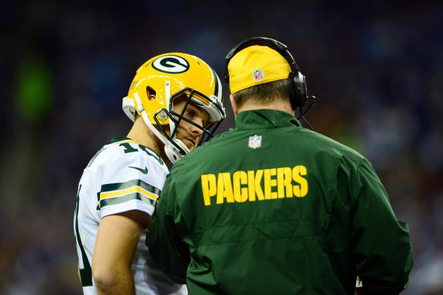 5 Simple Solutions to Green Bay Packers' Biggest Issues