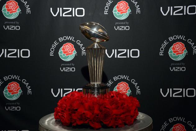 Rose Bowl 2014: Michigan State vs. Stanford TV Info, Predictions and More