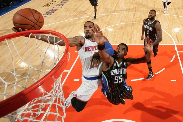 9 Takeaways from Friday Night's NBA Action