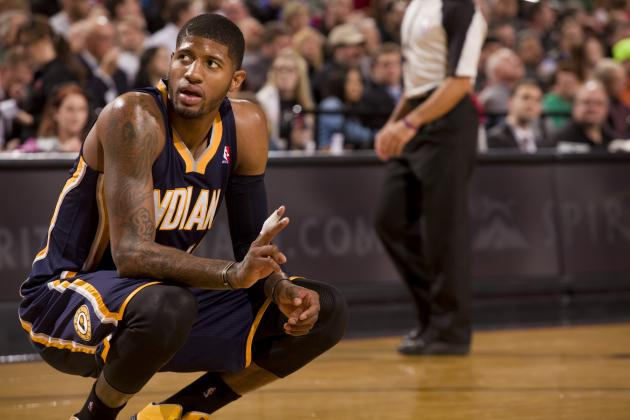 Definitive Guide to Pacers vs. Spurs and Saturday's NBA Action