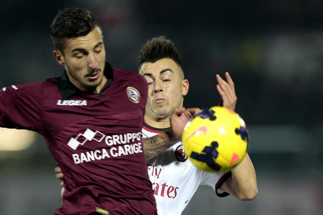 Livorno vs. Milan: 5 Things We Learned