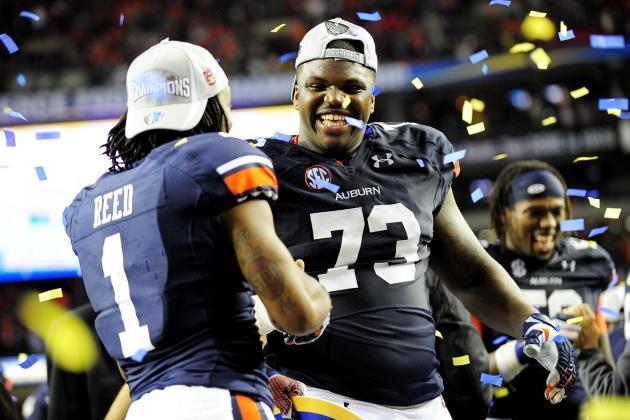 College Football Rankings Week 16: Bleacher Report's Top 25
