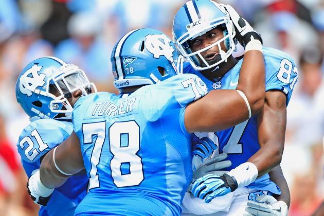 Belk Bowl 2013: Cincinnati vs. North Carolina TV Info, Predictions and More