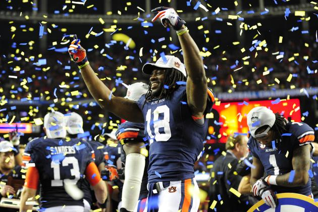 BCS Standings 2013: Final BCS Rankings and Bowl Game Matchups
