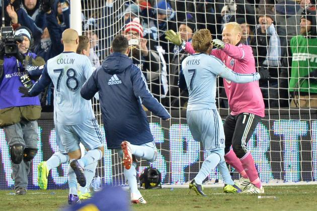 MLS Cup: 6 Thoughts from Sporting KC's Win over Real Salt Lake