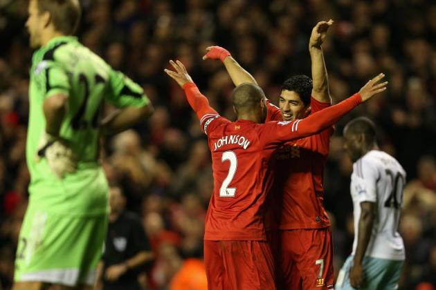 Liverpool vs. West Ham United: 6 Things We Learned