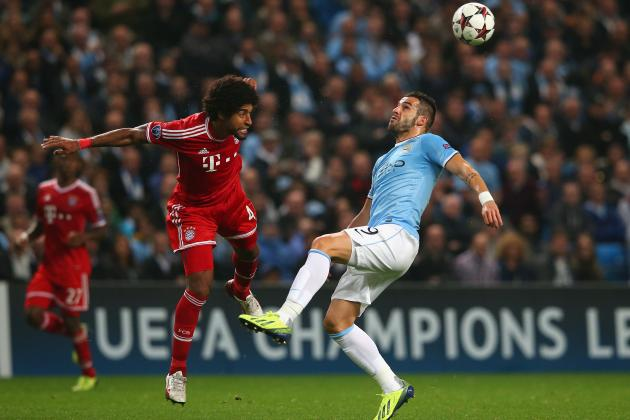 Tactical Battles That Will Shape Bayern Munich's Clash with Manchester City