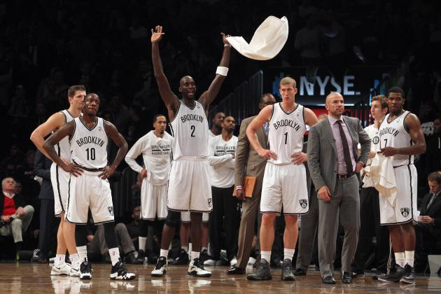 5 Happy Thoughts for Brooklyn Nets Fans