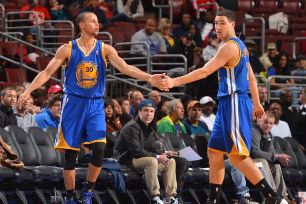 Golden State Warriors Power Rankings: Rating Every Player After First Six Weeks