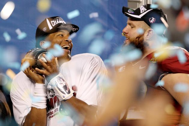 Florida State vs. Duke: 10 Things We Learned in the 2013 ACC Championship Game