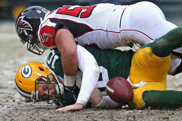 2014 Atlanta Falcons Draft: Projecting Picks After the Green Bay Loss