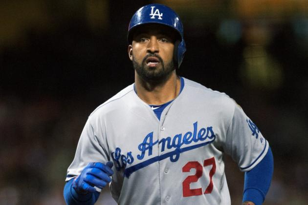 Hottest MLB Free-Agent, Trade Rumors Entering the 2013 Winter Meetings