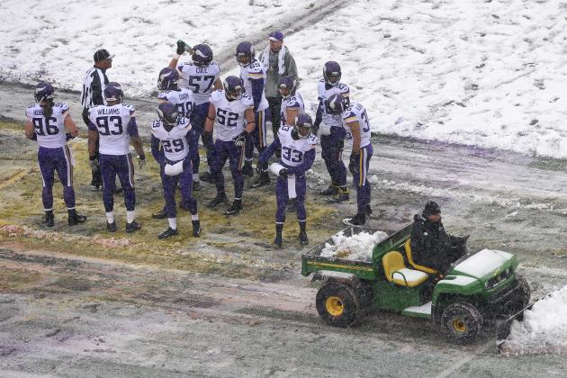 Vikings vs. Ravens: Takeaways from Minnesota's 29-26 Loss to Baltimore