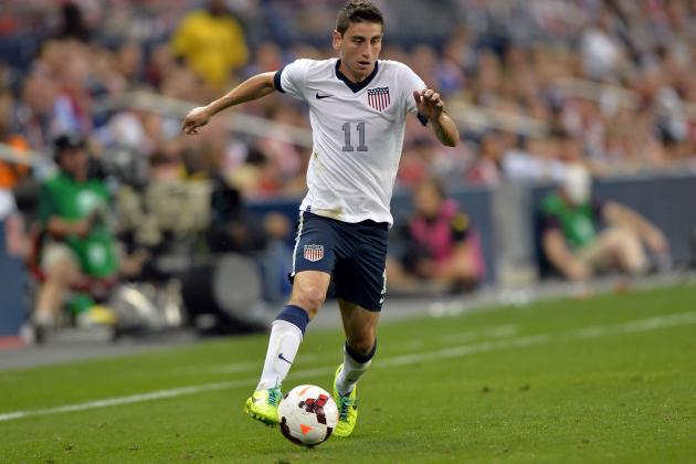 Americans Abroad Wrap: Alejandro Bedoya Scores Two Goals for Nantes
