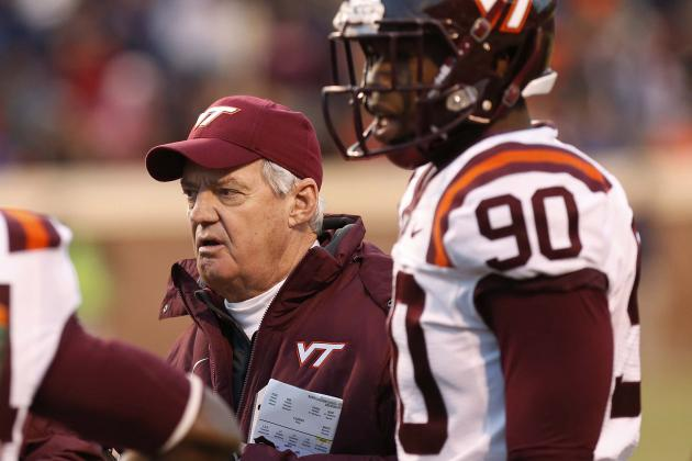 Virginia Tech Football: 10 Most Important Players to Watch in Bowl Practice