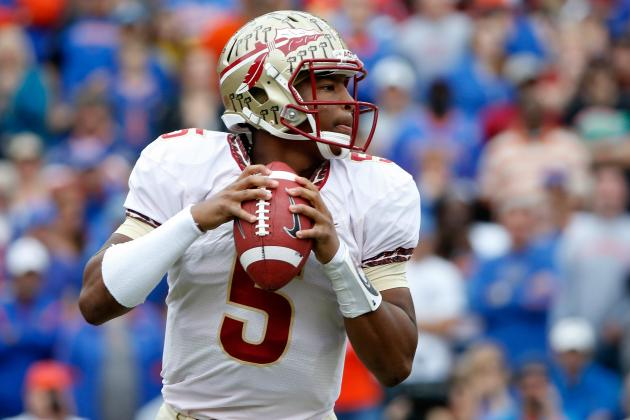 BCS Championship Game 2014: Breaking Down Florida State vs. Auburn