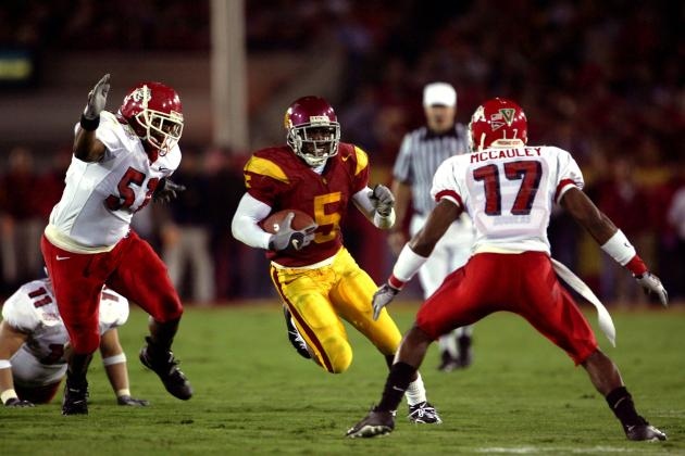 Las Vegas Bowl 2013: USC Trojans vs. Fresno State Bulldogs Complete Game Preview