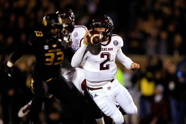 Texas A&M Football: The State of the Program After the 2013 Season