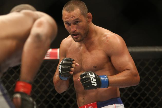 5 Options for Dan Henderson If He Re-Signs with UFC