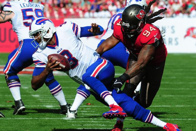 Bills vs. Bucs: Takeaways from Buffalo's 27-6 Loss to Tampa Bay