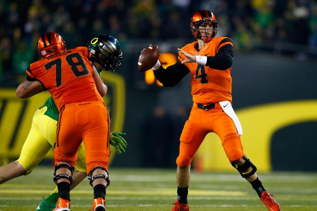 Hawaii Bowl 2013: Boise State vs. Oregon State TV Info, Predictions and More