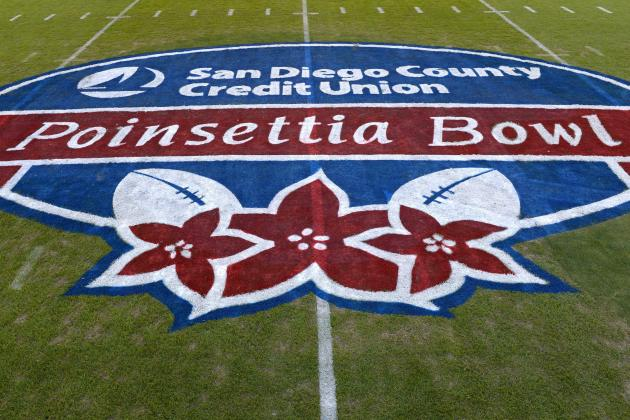 Poinsettia Bowl 2013: Utah State vs. Northern Illinois, Predictions and More