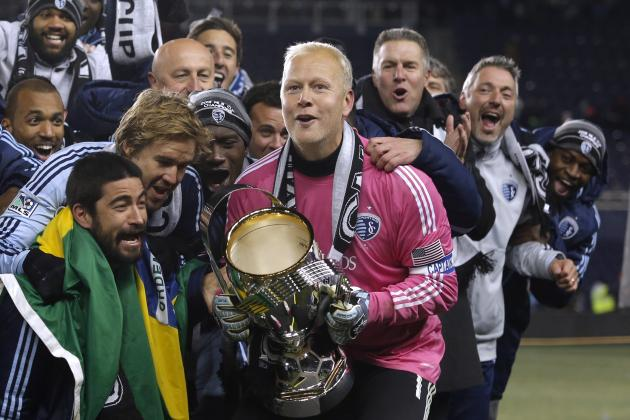Best and Worst from the 2013 MLS Cup Final