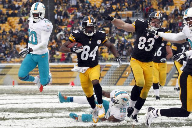 Dolphins vs. Steelers: Takeaways from Pittsburgh's 34-28 Loss to Miami