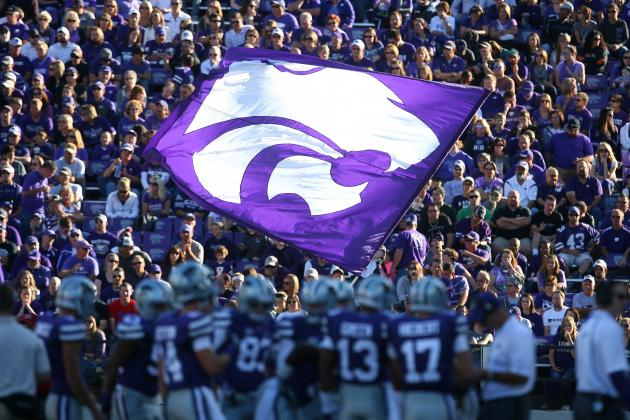 Buffalo Wild Wings Bowl 2013: Kansas State vs. Michigan Complete Game Preview