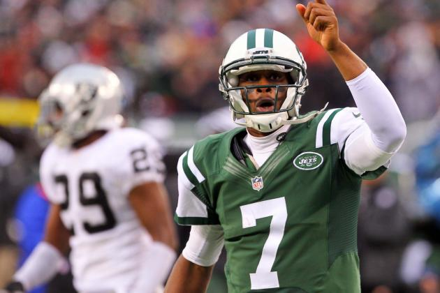 Oakland Raiders vs. New York Jets: Full Roster Report Card Grades for New York
