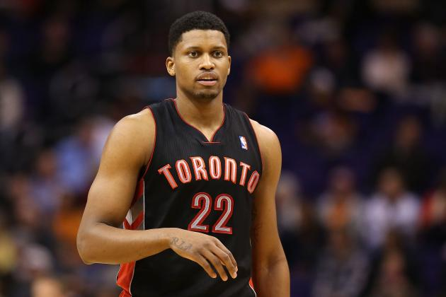 Rudy Gay Trade: Winners and Losers of Kings-Raptors Deal