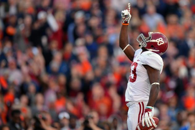 Allstate Sugar Bowl 2014: Alabama vs. Oklahoma TV Info, Predictions and More