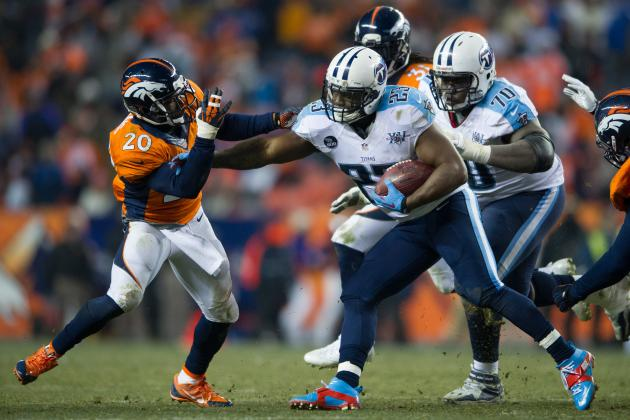 Titans vs. Broncos: Full Roster Grades for Titans in 51-28 Loss