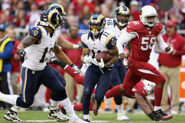 Rams vs. Cardinals: Takeaways from St. Louis 30-10 Loss to Arizona