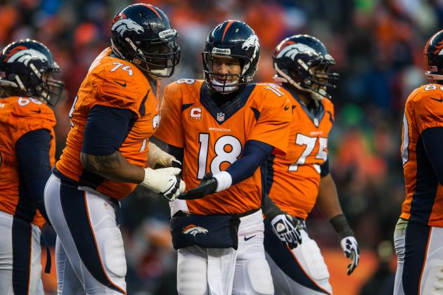 Titans vs. Broncos: 8 Takeaways from Denver's 51-28 Victory over Tennessee