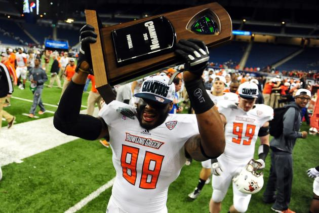 Little Caesars Bowl 2013: Pitt vs. Bowling Green TV Info, Predictions and More