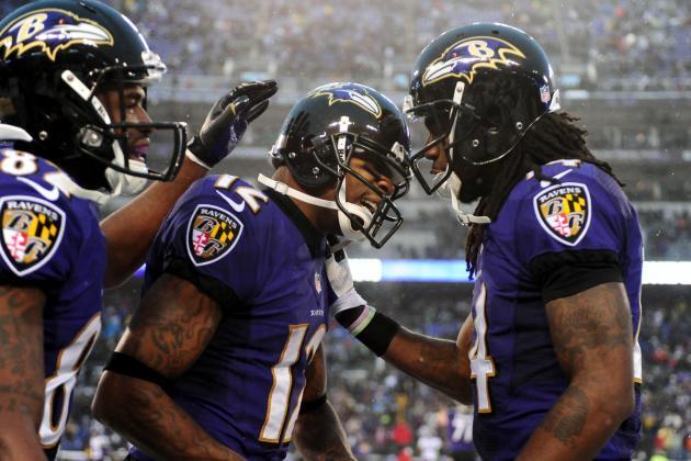 Vikings vs. Ravens: Full Roster Report Card Grades for Baltimore