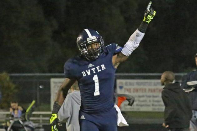 College Football Recruiting 2014: Top 25 Stars, Week 14 Edition