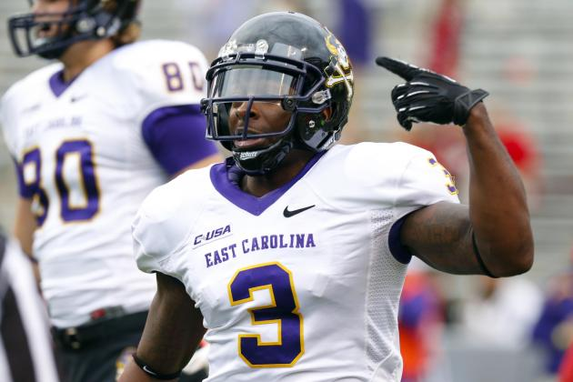 Beef 'O' Brady's Bowl 2013: Ohio vs. East Carolina TV Info, Predictions and More