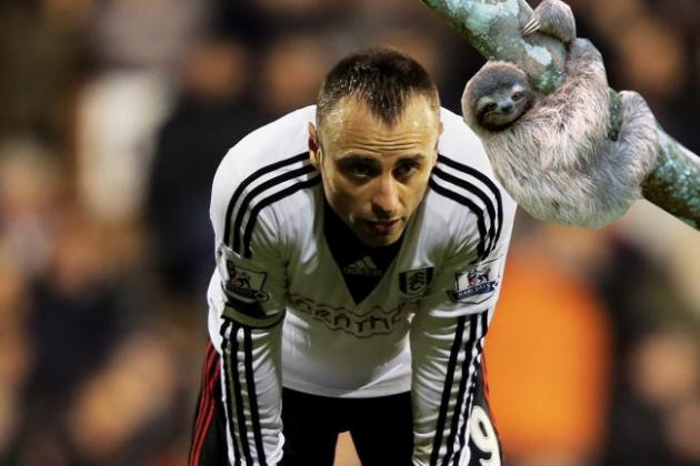 If Every Premier League Team's Star Man Was an Animal They Would Be...