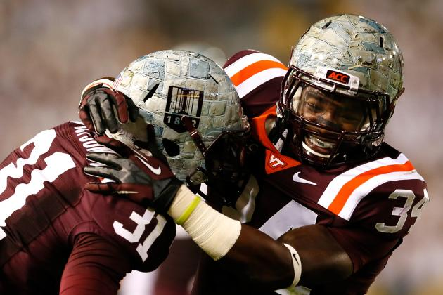 Virginia Tech Football: The State of the Program After 2013 Season